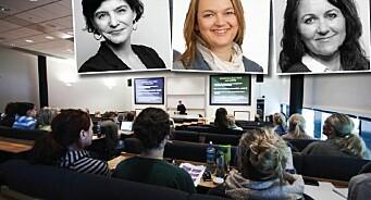 Journalistskolene bør møte framtida med mer praksis, litt programmering og alle plattformer