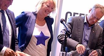 Marie Simonsen går av som politisk redaktør i Dagbladet