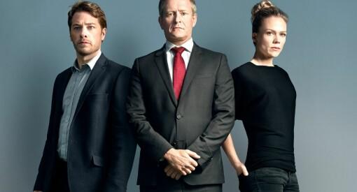TV 2 okkuperte skjermen søndag kveld: 663.000 seere på seriepremiere