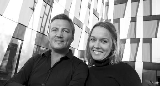 Egmont styrker seg på content marketing: Knut Christian Moeng blir kreativ leder
