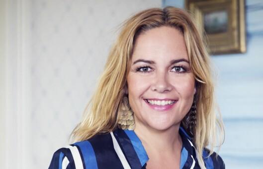 Ingrid Skogrand blir ny konserndirektør med ansvar for kvinne/tema.