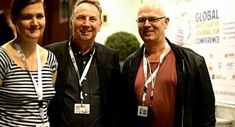899 journalister til Lillehammer: «Det blir som et gigantisk samebryllup i Kautokeino»