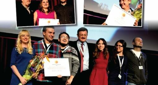 Shining Light journalism-award split between Ukraine, Montenegro and Brazil