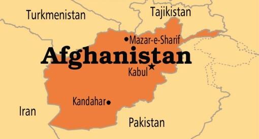 Taliban sier at to av Aghanistans største TV-stasjoner er «legitime mål»