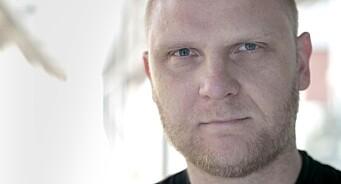Rossavik slutter som politisk redaktør i BT for å bli kommentator i Aftenposten