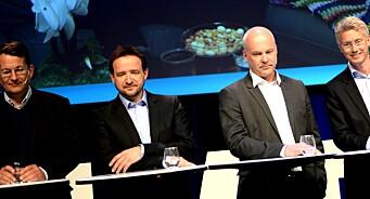 Dette tjente sjefen din: Her er inntekt og formue for 25 norske medieledere