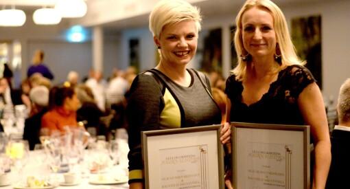 Gull og Gråstein-prisen til Drammens Tidende for First House-avsløring om sykehuskampen i Buskerud