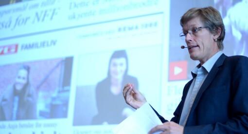 Lesere ser ikke forskjell på reklame og journalistikk lenger, ifølge ny pilotstudie