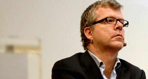 Den «kunnskapsbaserte kranglefanten» Jon Hustad får nynorskprisen for journalister