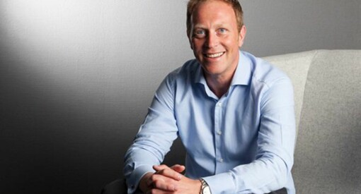Martin Bentzen får mer ansvar i GroupM: Blir konsernsjef for hele gruppen i Norge
