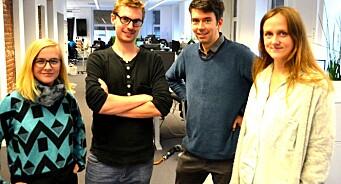 Nettavis for unge får 680.000 kroner til forsknings-journalistikk på nynorsk
