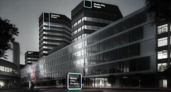 Ny profil og visuell identitet: Slik kan Media City Bergen se ut om et og et halvt år