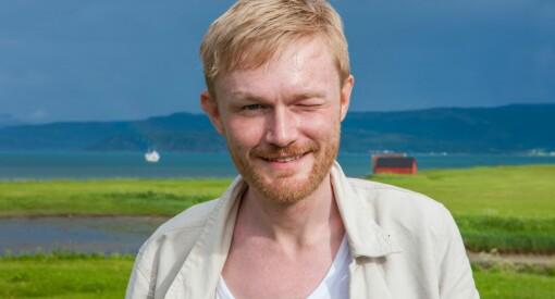 Baard Zakariassen fra TV 2 er ny leder i Oslo Journalistklubb. Varsler kamp mot midlertidige jobber