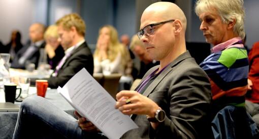 Nordlys og Amedia melder seg på - tar gjerne jobben med å drive Barents Observer