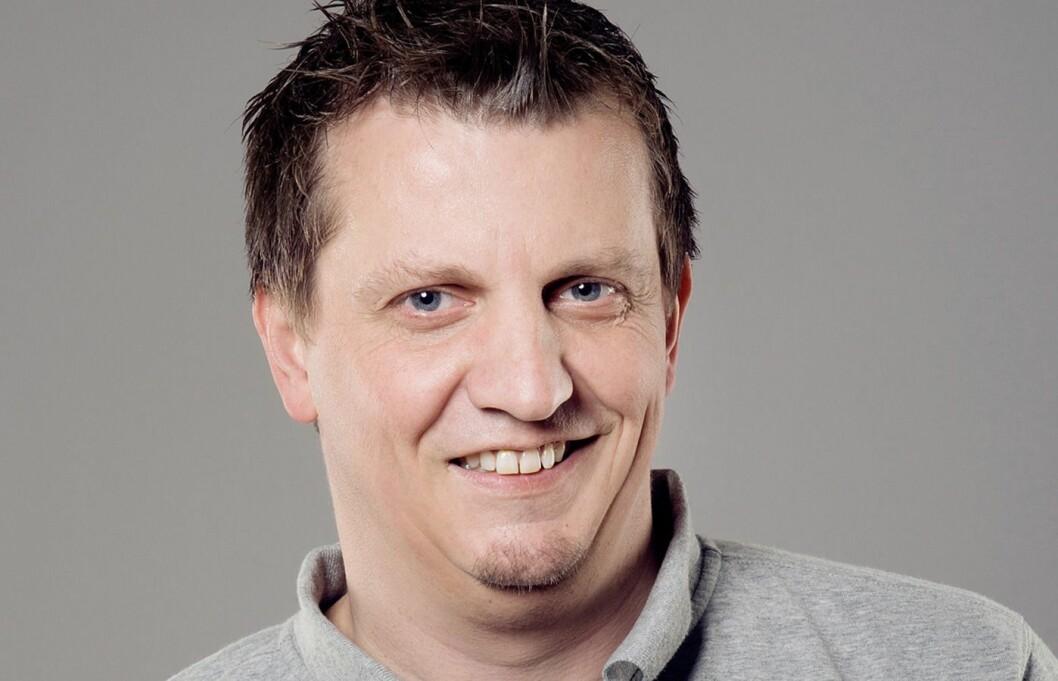 Daglig leder Pål Lomeland og Norsk Lokalradioforbund flytter årets landsmøte grunnet koronaviruset.