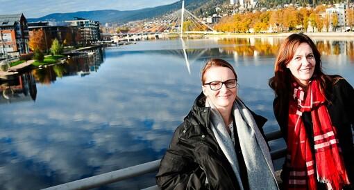 Karianne Braathen blir politisk redaktør i Drammens Tidende