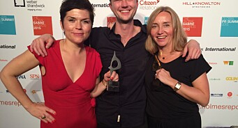 Trigger kåret til «verdens beste kreative PR-byrå». Nå ser de ut over Norges grenser for ekspansjon