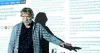 Torry Pedersen vil tillate sponset journalistikk og flytte VG Familieliv til redaksjonen