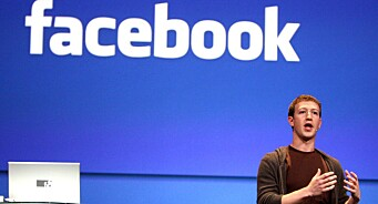 Facebook vurderer nye tiltak mot falske nyheter. Snart kan du rapportere slike lenker i feeden din