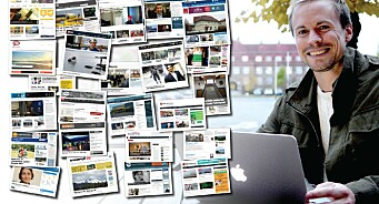 Møt gründerne som blåser i mediekrisa. Her er 24 nye nettaviser du kanskje ikke har hørt om