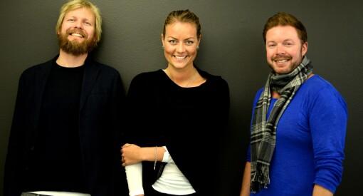 Tidligere Dagblad-gutter lanserer reklamefrie nettaviser. Skal leve av helt adskilt native-satsing