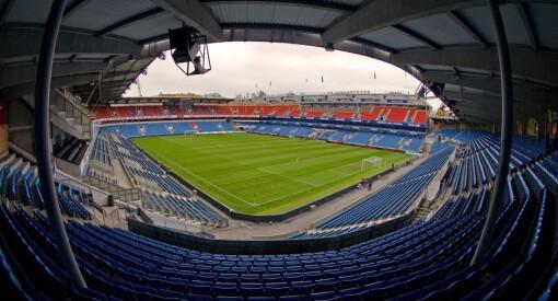 Kveldens fotballkamp kan bli et lite gjennombrudd for nettvarder i Norge