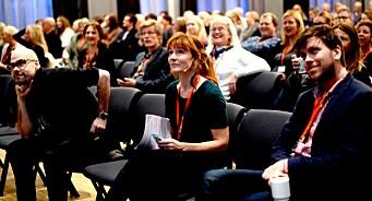 Nå samles 230 mediefolk til Svarte Natta i Tromsø for faglig påfyll, debatt og litt fest