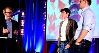 Aftenposten og NRK styrker det digitale kildevernet: Ny løsning lar deg tipse uten at andre kan spore deg