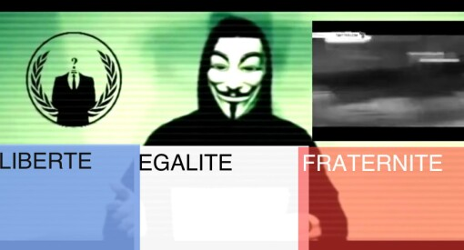 Hackergruppa Anonymous hevder å ha stengt 5.500 Twitter-kontoer tilknyttet IS