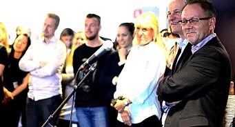 Dagbladet og Se og Hør skal utrede felles kjendisdesk