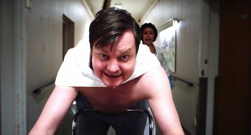 Fra lukket avdeling og rett på nett: Ny humorserie fra TV 2 kommer først på Sumo