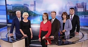 NRK kutter 16 millioner av 5 milliarder. Hvor mange sekunder kortere mener NJ at Dagsrevyen må bli?
