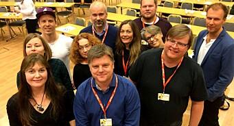 NRK-ansatte er redde for at de skal gjøre flere feil, når nyhetsdivisjonen skal kutte 22 av 380 stillinger