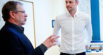 Tidligere Adressa-sjef har fått ny jobb: Skiglade Arne Blix skal jobbe for å få VM til Trondheim