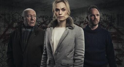 «Mammon 2», nye krimserier og Ole Torp fronter NRK-våren