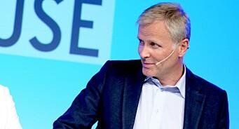 Vimpelcom kjøper norsk PR-hjelp fra First House
