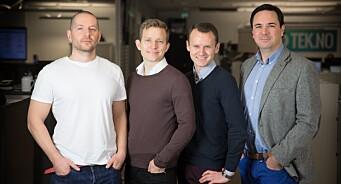 To nye hoder til TUs reklamebyrå: Pål Unanue-Zahl og Thomas Marynowski blir prosjektledere