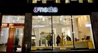 Akkurat nå avgjør LO-sekretariatet Amedias skjebne