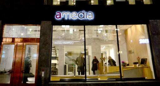LO har fått klarsignal til å selge seg helt ut av Amedia. Og det salget nærmer seg
