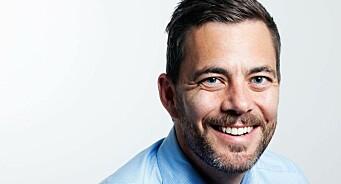 Andreas Thorsheim «gjør comeback»: Går inn på eiersida og styret til Filter Media