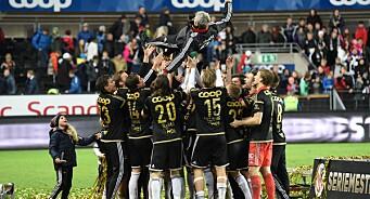 Norsk Tipping liker ikke at fotballen er solgt til TV-kanal som sender utenlandsk spillreklame