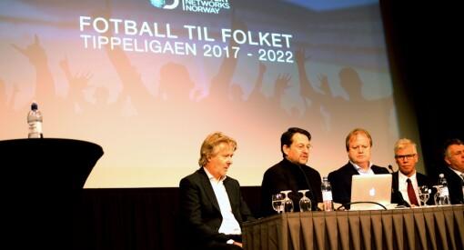 Discovery betaler 2,4 milliarder kroner for å gi «fotball til folket» i seks år
