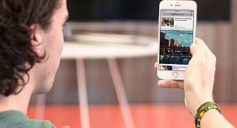 - Reklamebransjen har fortsatt en vei å gå når det gjelder å skape godt videoinnhold for mobil