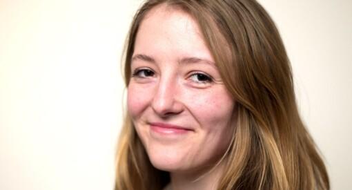 Monica får NTBs heteste sommerjobb: Tre måneder som «nattevakt» på Sydney-kontoret