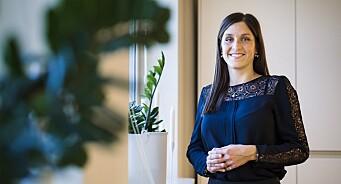 Kristina Nilsen rykker opp i Retriever - blir viseadministrerende direktør i Norden