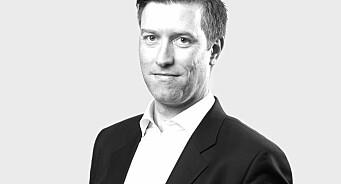 Når NRK erstatter sammenheng og grundige spørsmål med «rystende journalistikk» fra politiske spinndoktorer