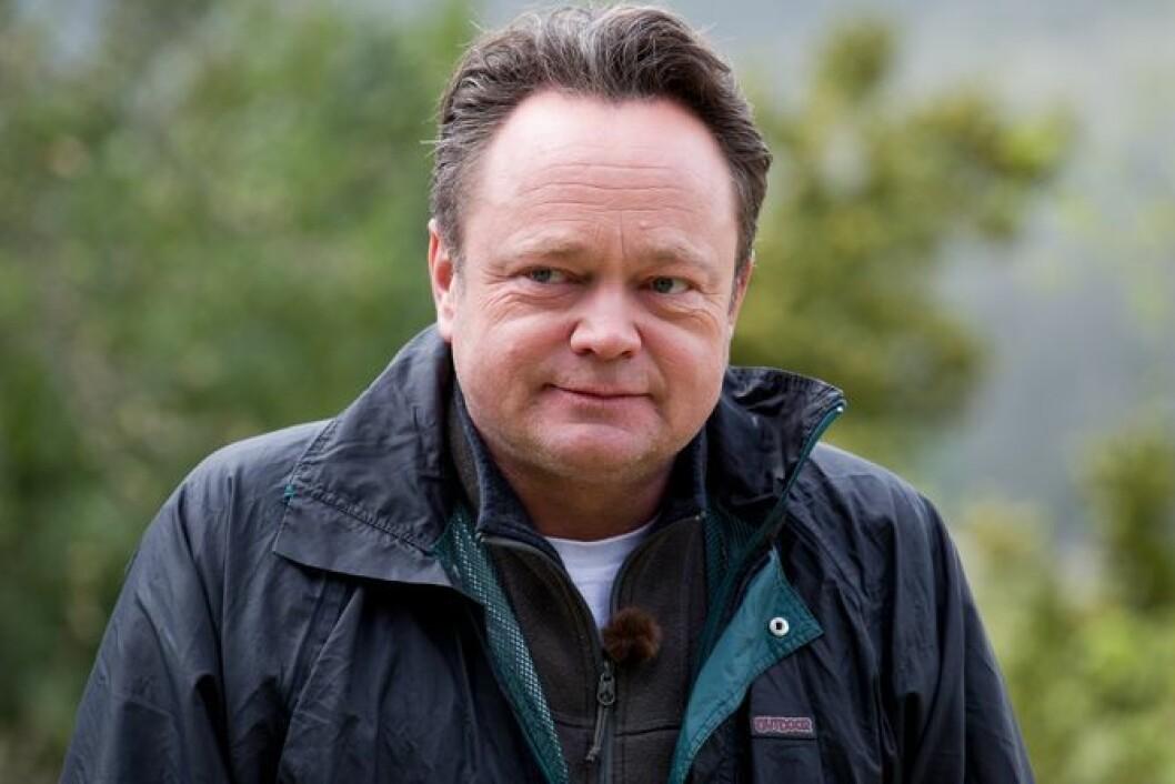 TV 2s FREDRIK GRÆSVIK blir ny USA-korrespondent i kanalen.