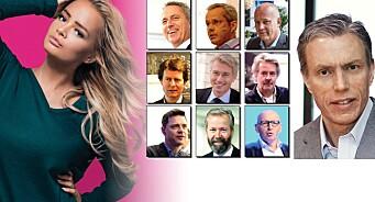 Det lange og litt kjedelige svaret om mediemakt, mektige menn – og Sophie Elise