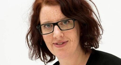 Anja Helland tilbake til mediebransjen: Blir assisterende redaktør i Innherred