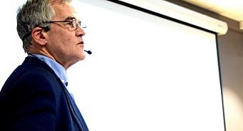 Ingen quick-fix: PFU-leder etterlyser bedre etikktrening, flere kontrollspørsmål og mer kildekritikk
